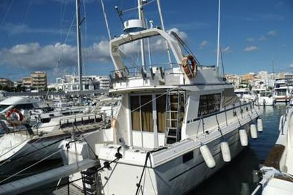Princess 385 for sale in Spain for €35,000 (£30,870)