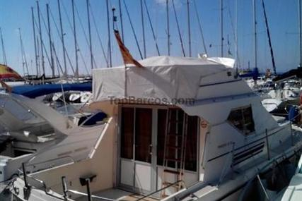Princess 30 DS for sale in Spain for €36,000 (£31,890)