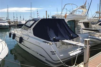Cranchi Smeraldo 36 for sale in Spain for €75,000 (£65,625)