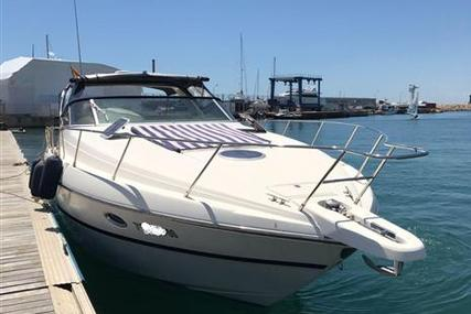 Cranchi Smeraldo 36 for sale in Spain for €55,000 (£49,198)
