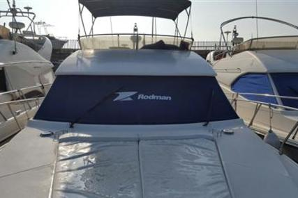 Rodman 41 for sale in Spain for €135,000 (£119,071)