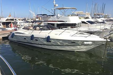 Sunseeker Camargue 44 for sale in Spain for €129,000 (£112,999)