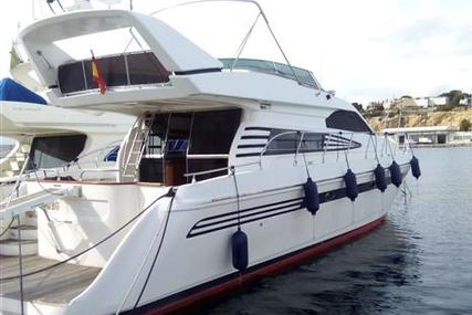 Astondoa 58 GLX for sale in Spain for €195,000 (£171,564)