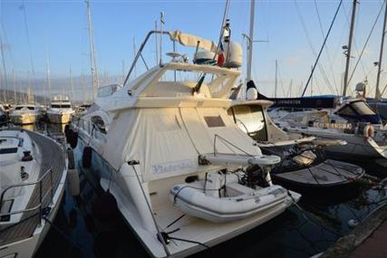 Ferretti 53 for sale in Spain for €235,000 (£207,849)