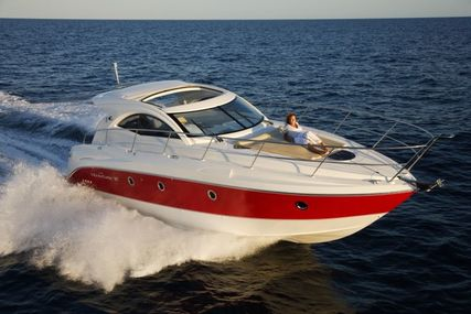 Beneteau Monte Carlo 37 Hard Top for sale in France for €110,000 (£96,975)