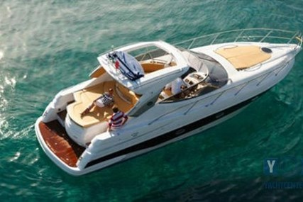 Sessa Marine Oyster 42 Hard Top for sale in Italy for €119,000 (£103,976)