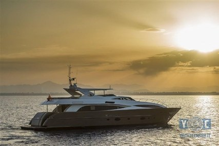 Custom Made for sale in Turkey for €4,500,000 (£3,976,600)