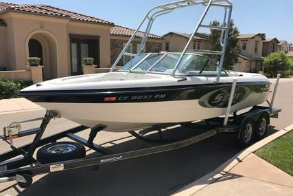 Mastercraft 21 for sale in United States of America for $22,400 (£16,162)
