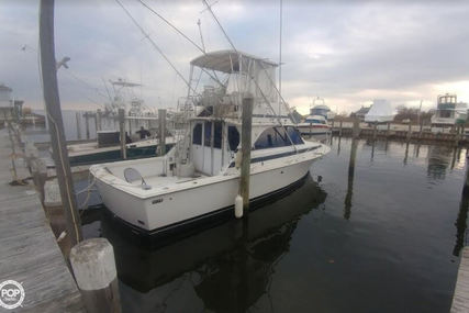 Bertram 35 for sale in United States of America for $15,000 (£10,800)