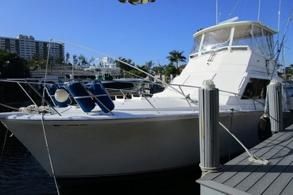 Ocean Yachts 46 Super Sport for sale in United States of America for $85,000 (£66,522)