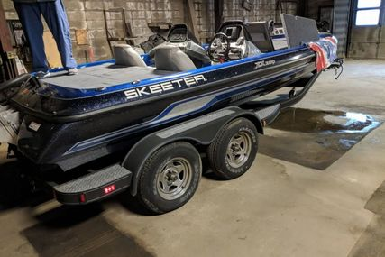 Skeeter ZX 200 for sale in United States of America for $29,500 (£22,612)