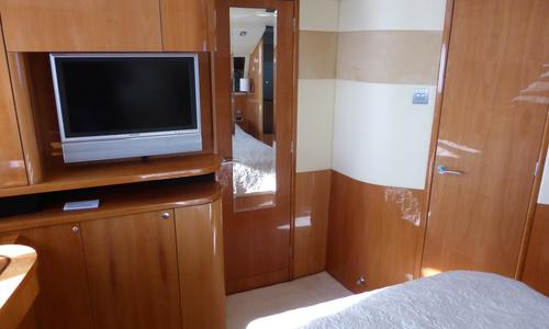 Image of Sealine T60 for sale in France for €399,950 (£347,834) Corsica, France