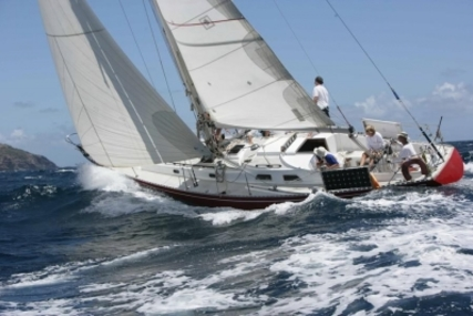 Nautor's Swan SWAN 40 for sale in Saint Martin for $35,000 (£24,948)