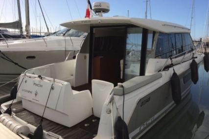 Jeanneau NC 11 for sale in France for €169,000 (£149,465)
