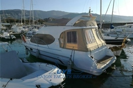 Galeon 280 for sale in Italy for €65,000 (£57,089)