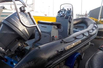 Bombard 550 EXPLORER for sale in France for €13,500 (£11,857)