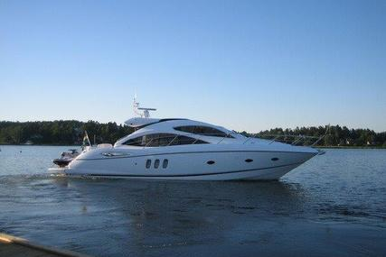 Sunseeker Predator 52 for sale in Croatia for €465,000 (£418,779)