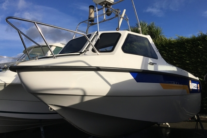 Raider 18 Cuddy for sale in United Kingdom for £9,495