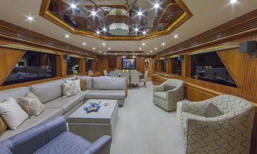 Image of Hargrave Cockpit Motor Yacht for sale in United States of America for $2,300,000 (£1,793,079) Fort Lauderdale, FL, United States of America