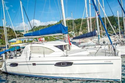 Leopard 39 for sale in Grenada for $239,000 (£170,894)
