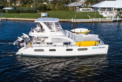 Leopard 47 for sale in United States of America for $343,000 (£247,159)