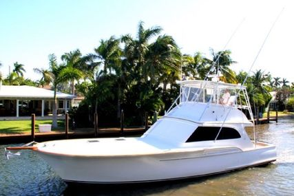 Buddy Davis 47 Sportfish for sale in United States of America for $325,000 (£233,376)