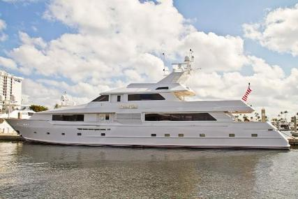 Broward Tri-Deck for sale in United States of America for $3,675,000 (£2,651,611)