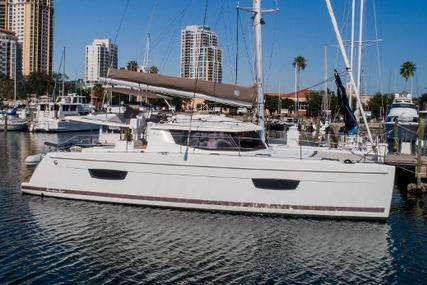 Fountaine Pajot Helia 44 for sale in United States of America for $649,000 (£462,742)