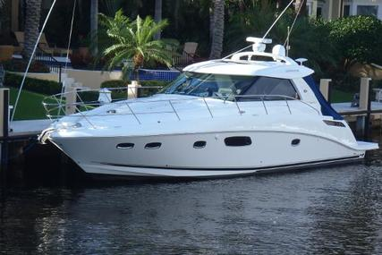 Sea Ray 450 Sundancer for sale in United States of America for $419,900 (£299,304)