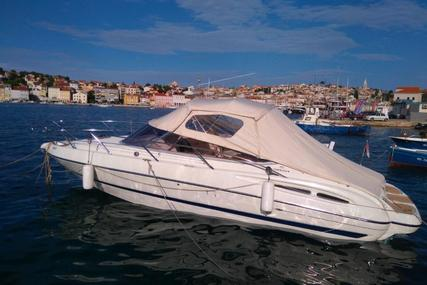 Cranchi CSL 28 for sale in Croatia for €43,500 (£38,851)