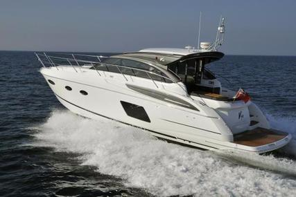 Princess V48 for sale in United Kingdom for £575,000