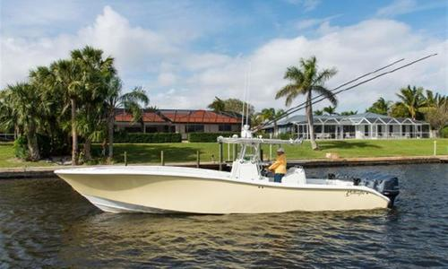 Image of Yellowfin for sale in United States of America for $239,000 (£170,359) Stuart, United States of America
