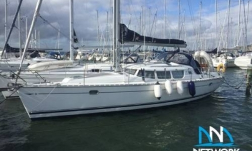 Image of Jeanneau Sun Odyssey 40 DS for sale in Greece for €85,000 (£75,997) LEFKAS, Greece