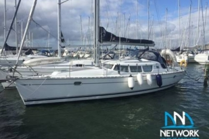 Jeanneau Sun Odyssey 40 DS for sale in Greece for €85,000 (£74,475)