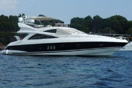 Sunseeker Manhattan 66 for sale in Italy for €595,000 (£523,229)