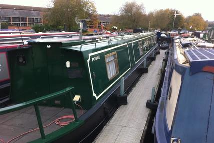 South West Durham Cruiser Stern Narrowboat for sale in United Kingdom for £49,995