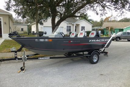 Tracker V 16 Pro Guide for sale in United States of America for $17,900 (£13,355)