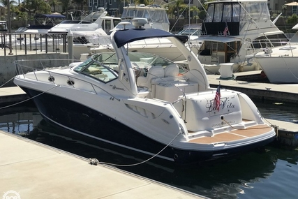 Sea Ray 340 Sundancer for sale in United States of America for 99.900 $ (75.972 £)