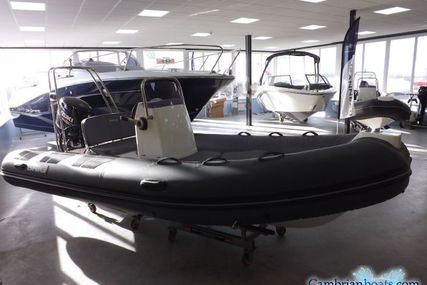 Brig Falcon 450L for sale in United Kingdom for £13,495