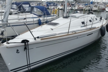 Beneteau First 31.7 for sale in Germany for €69,500 (£60,545)