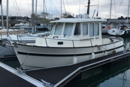 Rhea Marine 28 for sale in France for €99,500 (£87,750)