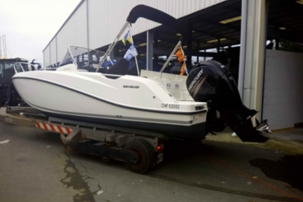 Quicksilver 675 Activ for sale in France for €32,900 (£28,819)