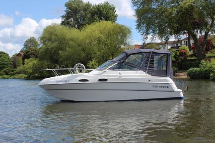 Four Winns 238 Vista for sale in United Kingdom for £19,950