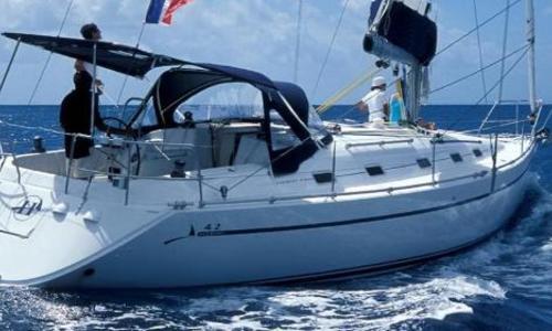 Image of Harmony 47 for sale in Croatia for €59,000 (£51,909) Sibenik, Croatia