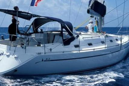 Harmony 47 for sale in Croatia for €59,000 (£51,683)