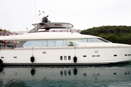 Elegance Yachts 85 for sale in Croatia for €1,895,000 (£1,670,914)