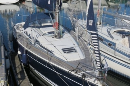 Dehler 36 for sale in France for €98,000 (£87,711)