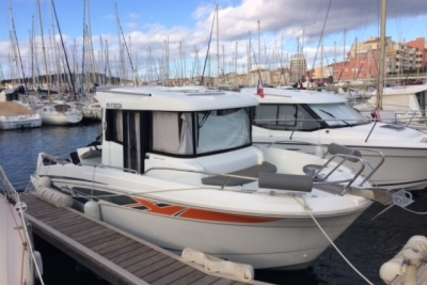 Beneteau Barracuda 7 for sale in France for €55,900 (£49,096)