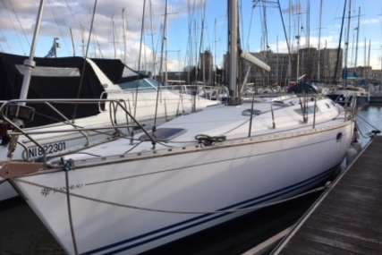 Jeanneau Sun Odyssey 42.2 for sale in France for €68,900 (£60,770)