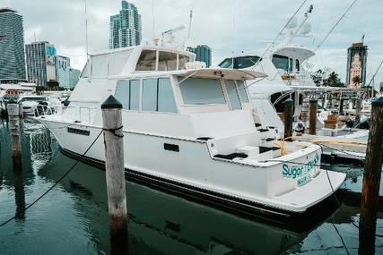 Viking 60 Motor Yacht for sale in United States of America for $348,000 (£250,762)